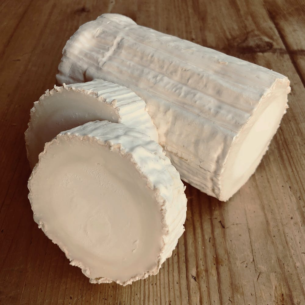 CHEVRE-LOG-Cheese