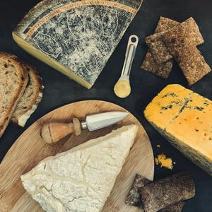 SOLO Selection Cheese Gift