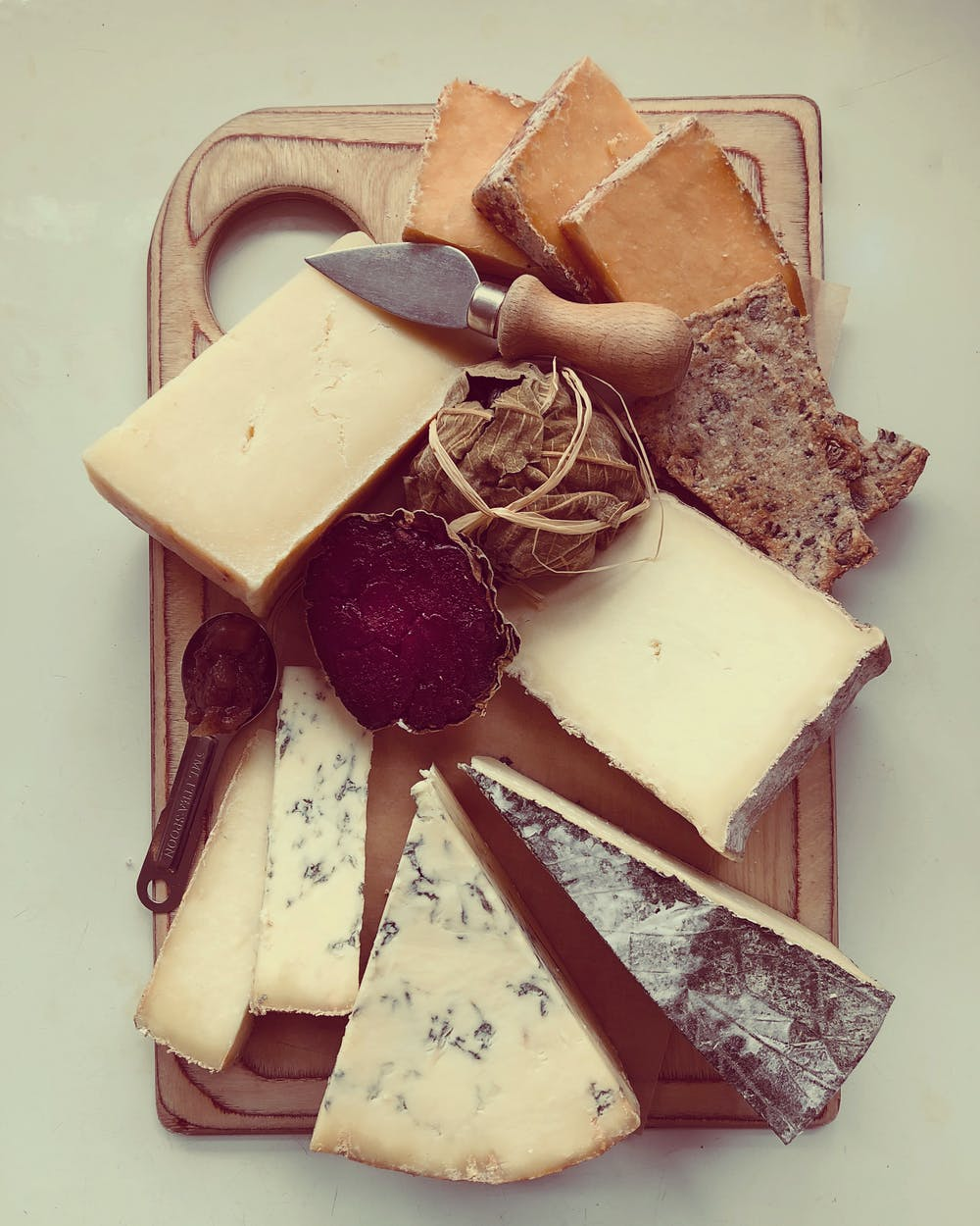 Cheese Club Three months gift pack