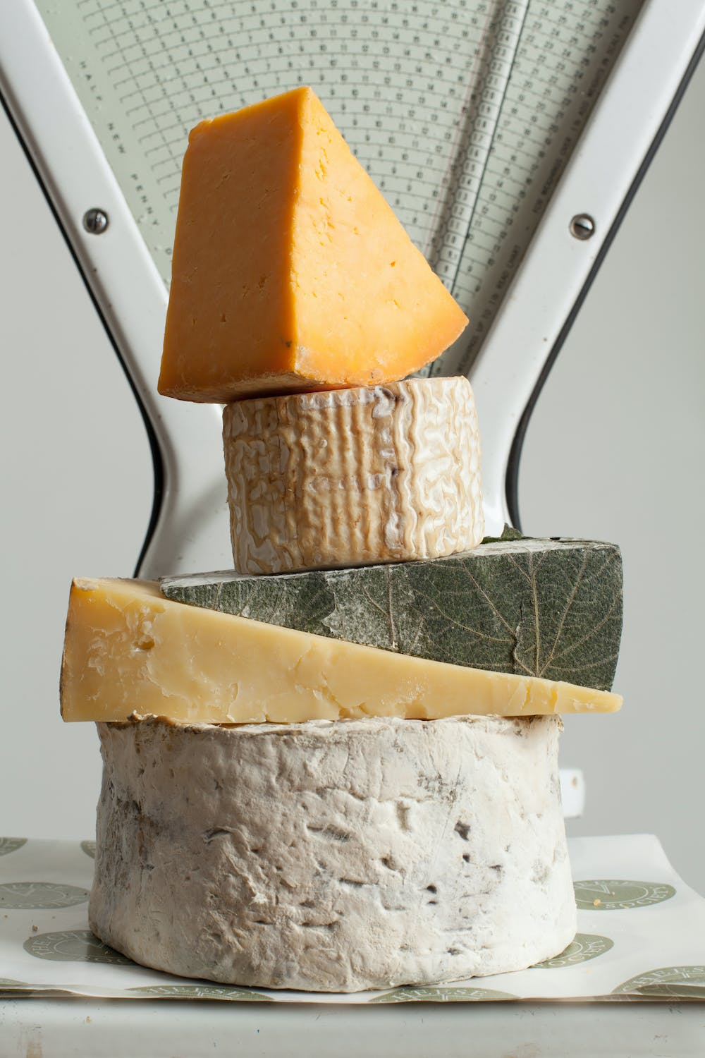 Cheese Club Six months gift pack