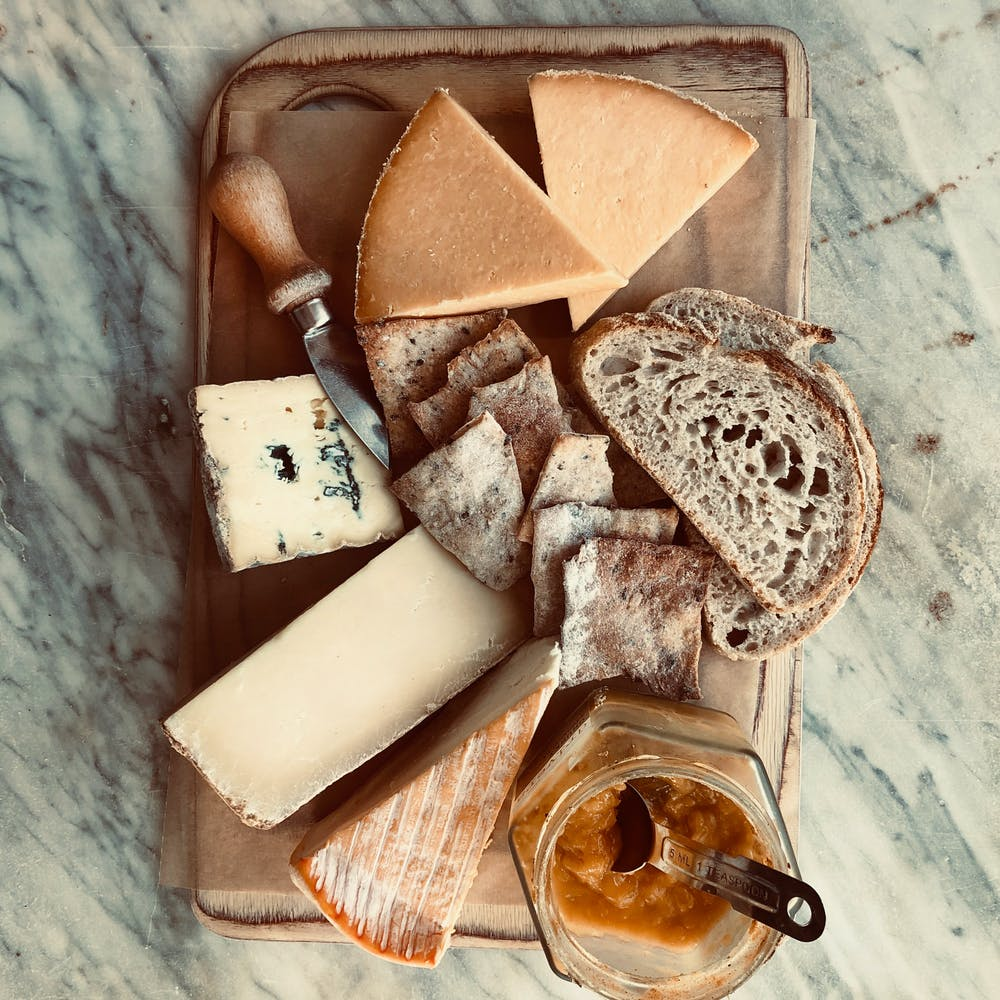 Cheesemongers Choice gift pack