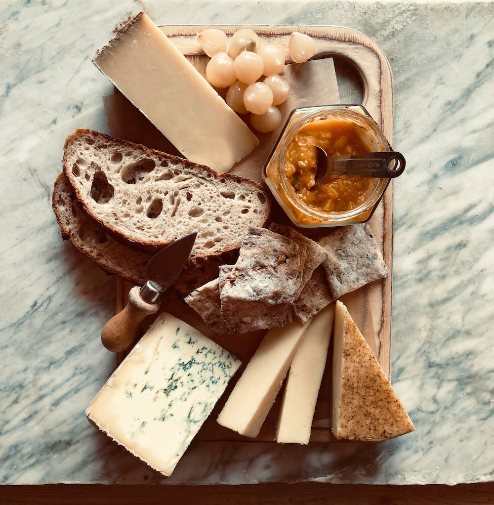Ploughman's Lunch gift pack