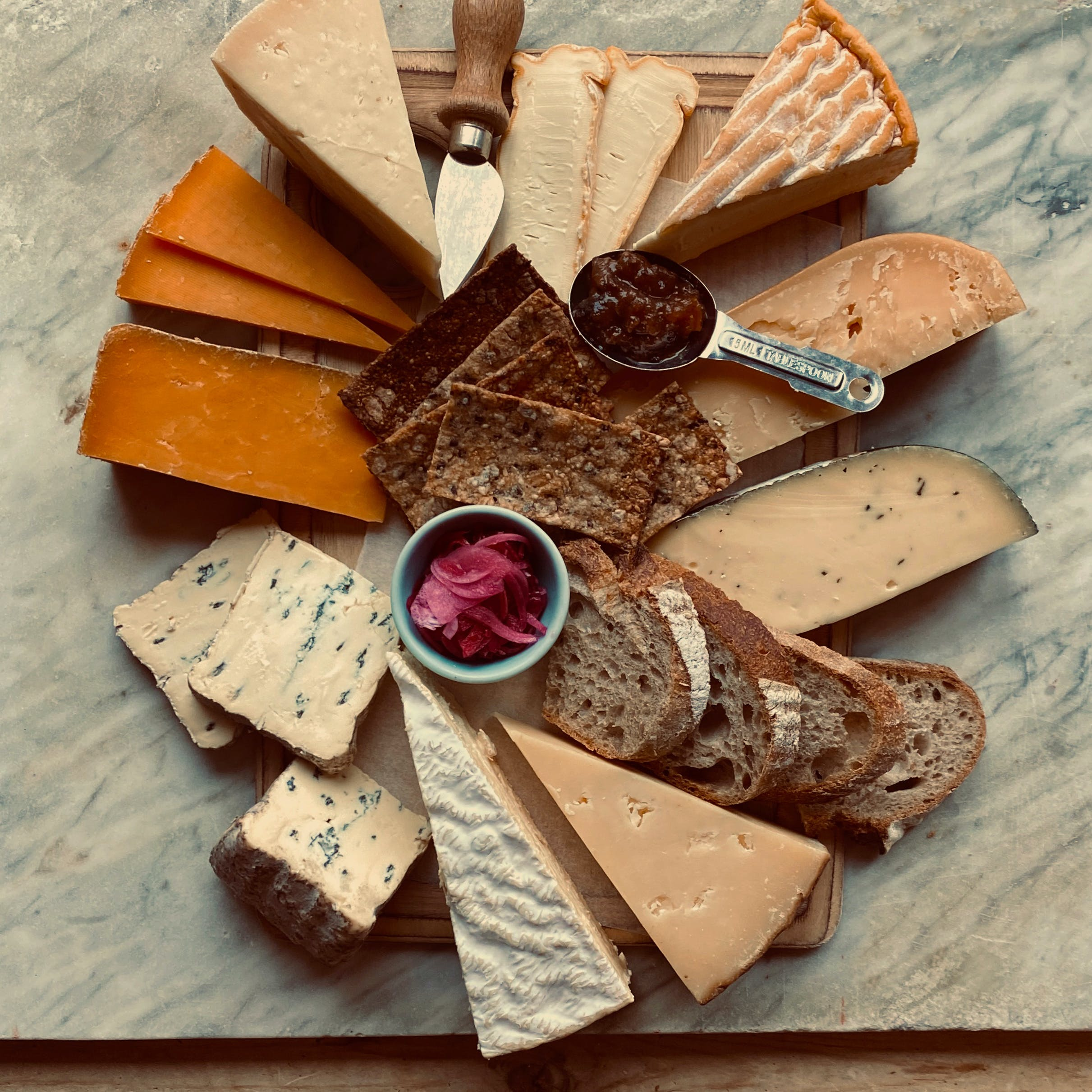 10 best Christmas Cheeses 2020