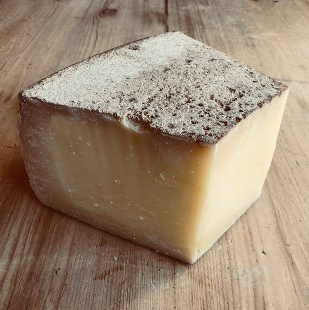 Comte AOC best cheese for Christmas