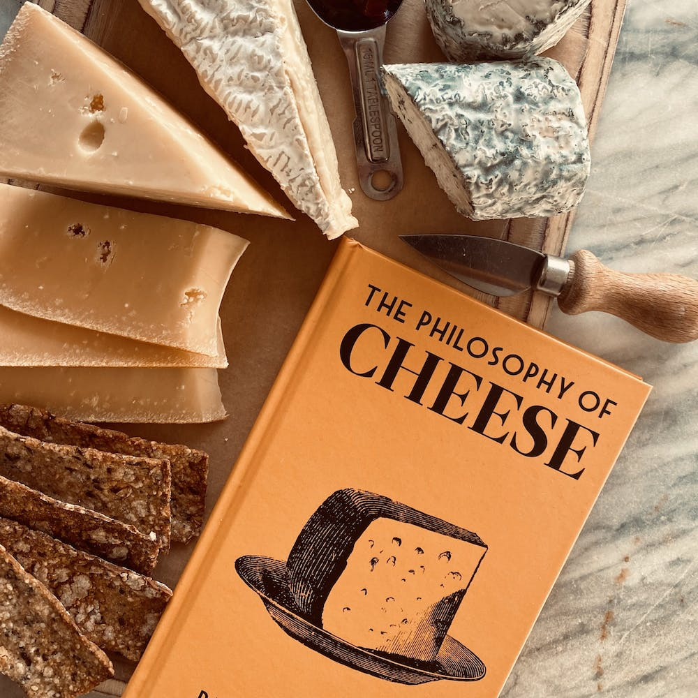 Philosophy of Cheese Gift Box2