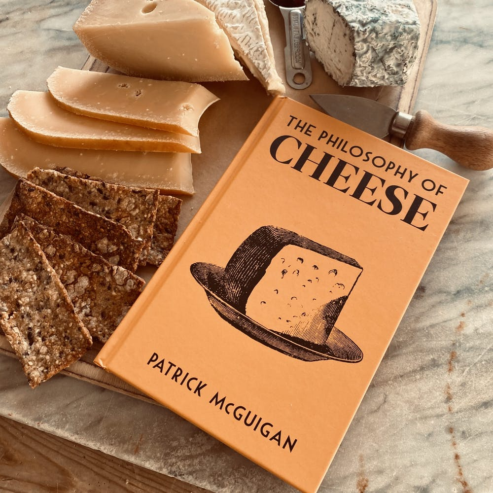 Philosophy of Cheese Gift Box1