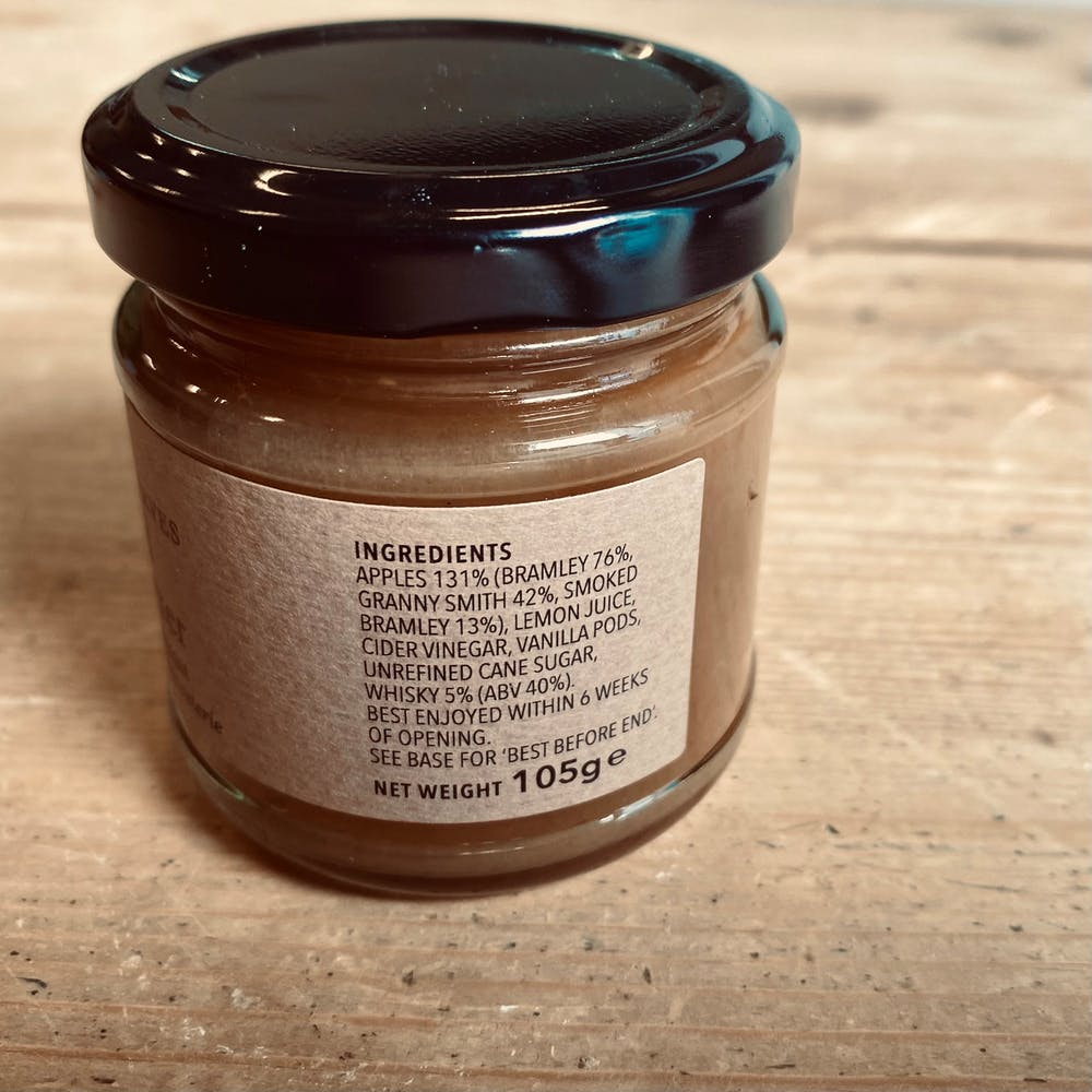 Apple Butter FOR CHEESE